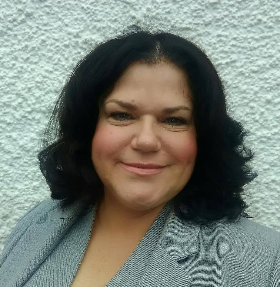New Manager - Yvonne Barber