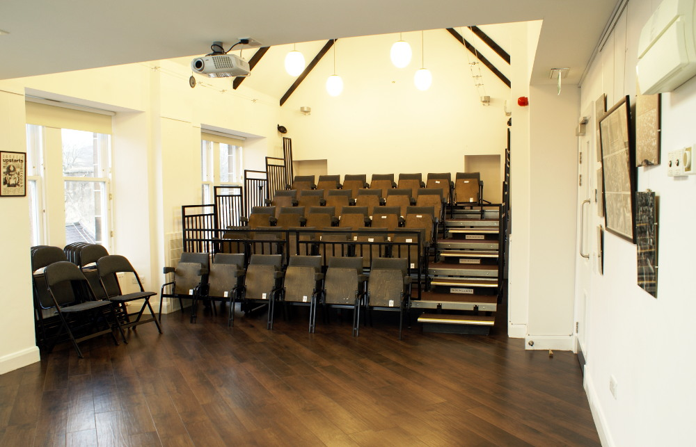 Theatre at A' The Airts